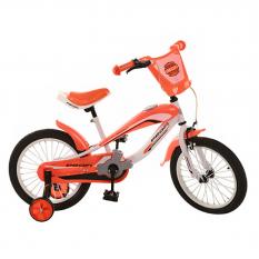 Велосипед PROFI дитячий 12д. SX 12-01-2 (1шт/ящ)  червоний
