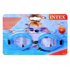 Окуляри для плавання 55608 INTEX дитяча серія