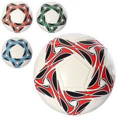 М'яч футбольний EN 3233 (30шт) в кульку