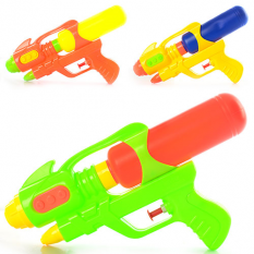 Водяной пистолет M 0174 (144шт) в кульку