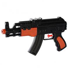 Водяний пістолет M 2846 (144шт) в кульку