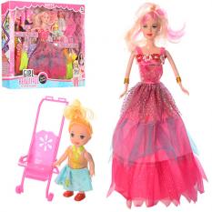 Лялька 661-3 (36шт) в коробке