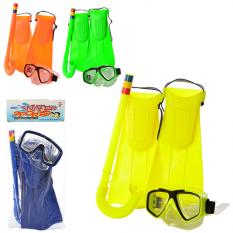 Набор для плавання М 0015 U/R