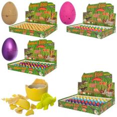 Яйце 9031-2-3-4B (1уп / 60шт) в дисплеї