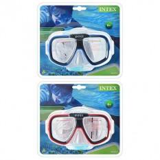 Маска 55974sh INTEX для плавання