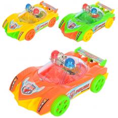 Машинка 622-1-2-3 (168шт) в кульку