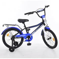 Велосипед дитячий PROF1 18д. L18101 (1шт / ящ) Top Grade, чорний