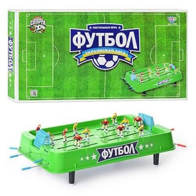 JT Футбол 0702 на штанзі