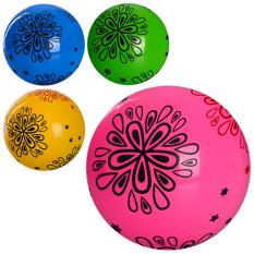 М'яч дитячий MS 0977