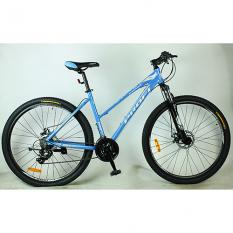 Велосипед 27,5д. G275ELEGANCE A275.2 (1шт / ящ) Голуб