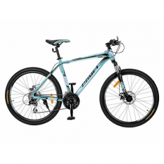 Велосипед 26д. G26GENTLE A26.1 (1 шт/ящ) м'ята
