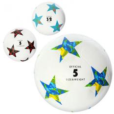 М'яч футбольний VA-0032