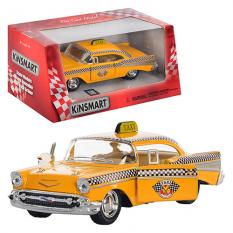 Машинка KT 5360 W KINSMART