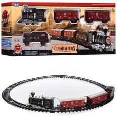ЖД 2009-27 локомотив