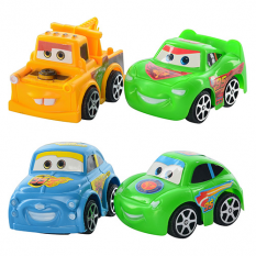 Машинка 198-1 E