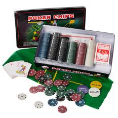 Настільна гра M 2776 покер
