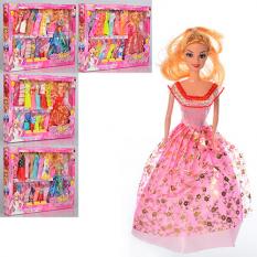 Лялька з нарядом 817B
