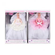 Лялька 6820B наречена