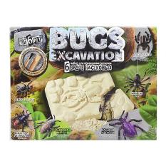 Раскопки 6134 жуки