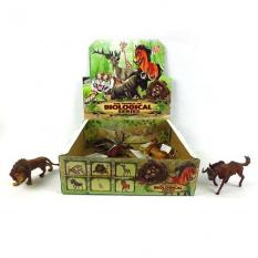 Тварини Q 9899-09 sh диких