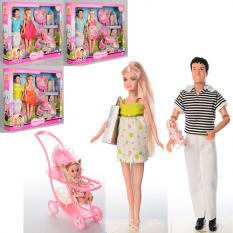 Лялька DEFA 8088