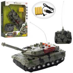 Танк 383-29A р/у