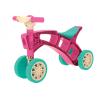 """Іграшка 3824 """"ТехноК"""", Ролоцикл(жовтий, рожевий) маленький"""