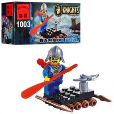 Конструктор BRICK 1003 Лицарі