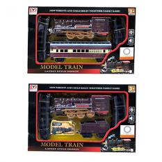 Залізниця PYK 9-92