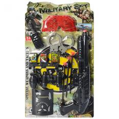 Набір військового 2017-2A