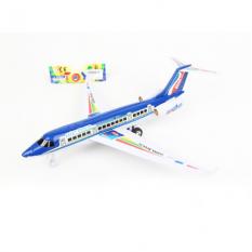 Літак 6671 інерційний