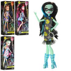 """Лялька DH 2163 """"Monster High"""""""