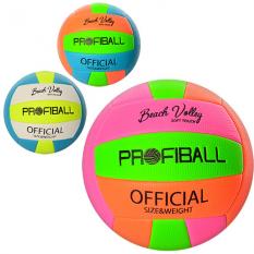 М'яч волейбольний EN 3256