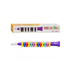 Дудка 8011f флейта з клавішами, в кор-ке