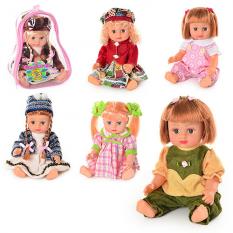 JT Лялька Оксаночка 5066-5069-5075-5076 в рюкзаку