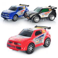 Машинка 1088 (30шт) инерционная, 3 цвета, в слюде, 32-17-14,5 см