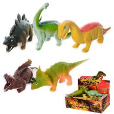 Динозавр 7209 (1уп/12шт) в дисплеї