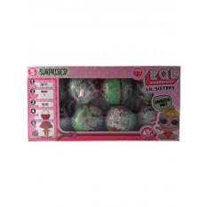 Лялька 21409 LOL
