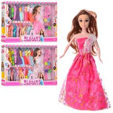 Лялька 34168 A з нарядом
