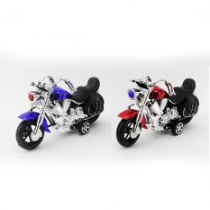 Мотоцикл 1234 інерційний