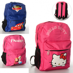 Рюкзак MK 0914-1 HELLO KITTY