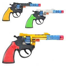 Пістолет A 2 M на пістона
