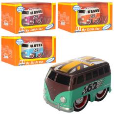 Автобус JL 6315-2