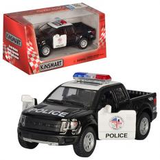 Машина KT 5365 WP KINSMART, Поліція
