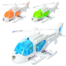 Вертоліт 6696 заводний