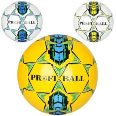 М'яч футбольний EN 3275 в кульку