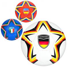 М'яч футбольний EV 3287 в кульку
