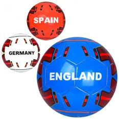 М'яч футбольний EV 3288 в кульку