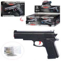 Пістолет T 1-4 в коробці