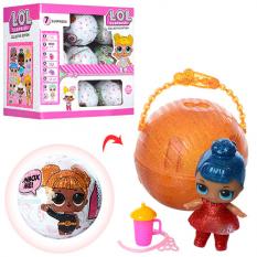 Кукла LM 2567 LOL
